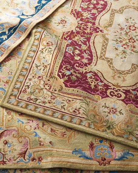 Arianna Hand-Tufted Rug, 9' x 12'