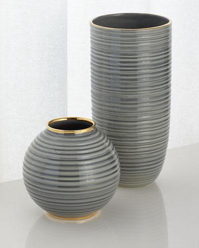 Calinda Tall Vase  and Matching Items