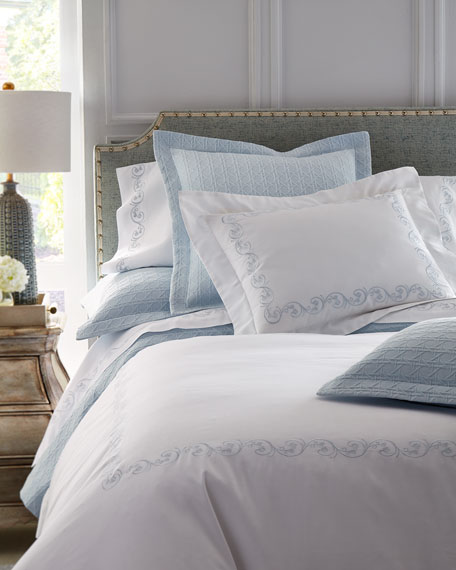 Cassy Duvet Set - King