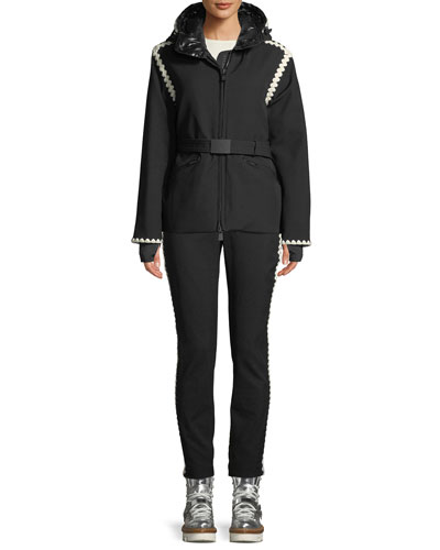 moncler veronika black