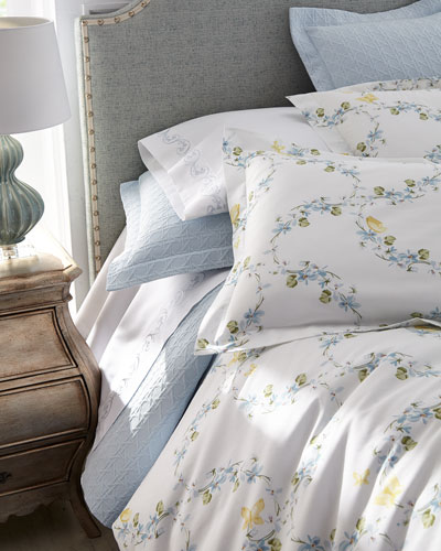 Botanico Duvet Set - Twin and Matching Items