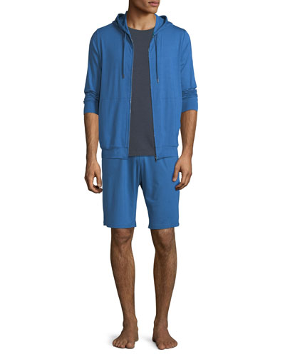 Men's Basel 5 Jersey Lounge Shorts and Matching Items