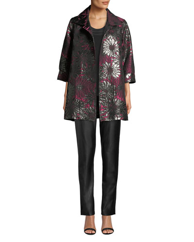 Center Stage Jacquard Party Jacket  and Matching Items