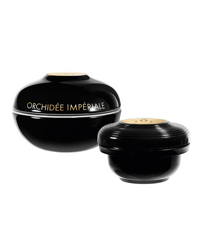 Orchidee Imperiale Black The Cream, 1.7 oz./ 50 mL and Matching Items