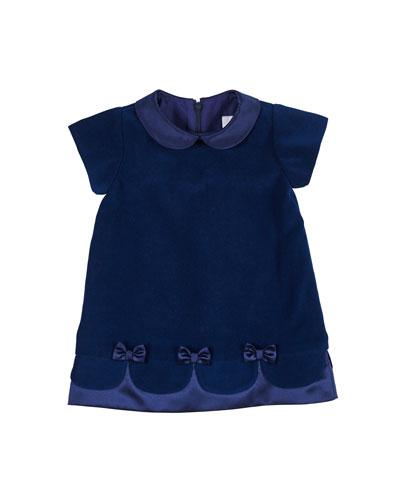 Royal Treatment Velvet Dress, Size 6-24 Months  and Matching Items