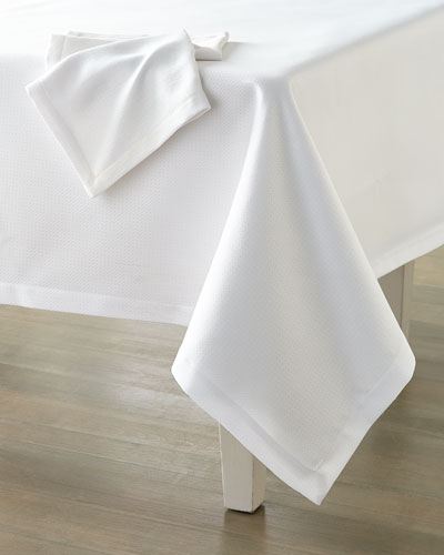 Easy Care Dinner Napkins, Set of 4  and Matching Items