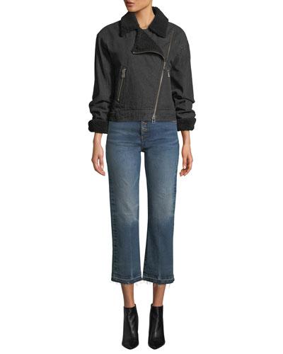 Rosina Denim Jacket and Matching Items