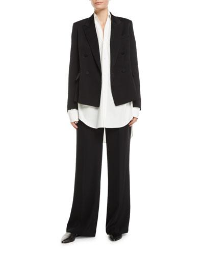 Tuxedo Jacket and Matching Items