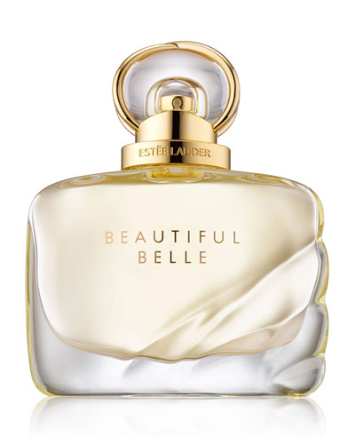 Beautiful Belle Eau de Parfum Spray  1.7 oz./ 50 mL and Matching Items