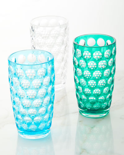 Lente Basso Large Tumbler and Matching Items