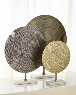 High End Home Decor Accents At Neiman Marcus