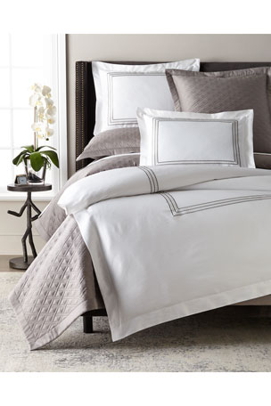 Home Treasures Stella King Sham Stella Standard Shams