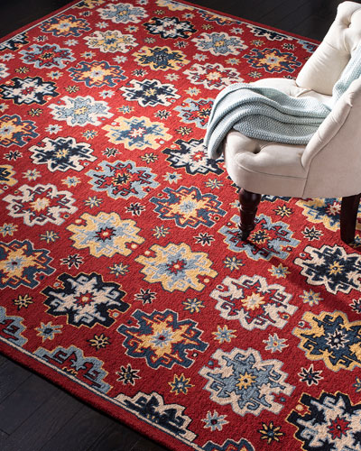 Ezekiel Hand-Tufted Rug, 8' x 10'  and Matching Items
