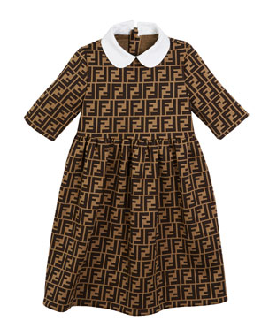 Fendi Kids  Shoes   Clothing at Neiman Marcus d7bf3b20510e3