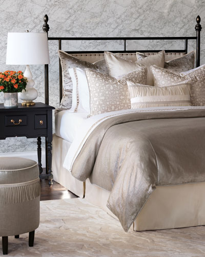Isolde Queen Duvet Cover  and Matching Items