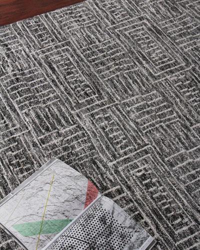 Aldridge Hand-Knotted Area Rug