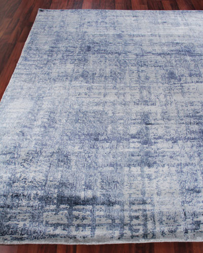 Somlin Hand-Knotted Area Rug