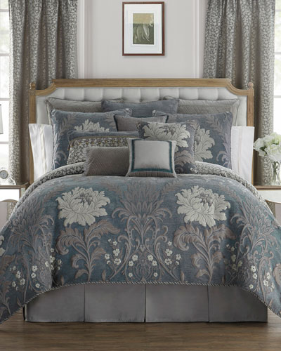 Ansonia Queen Duvet Set  and Matching Items