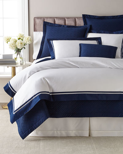 King Bowery Duvet Cover and Matching Items