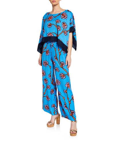 Tunis Pant and Matching Items