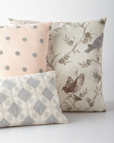 Jocelyn Pillow  and Matching Items