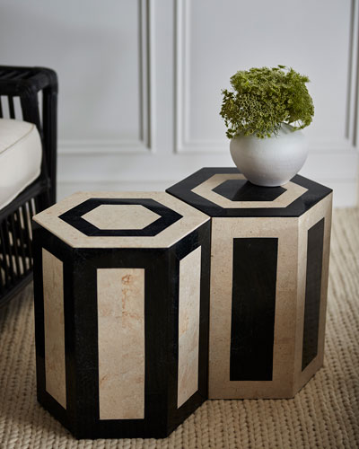 Tala Martini Table  and Matching Items