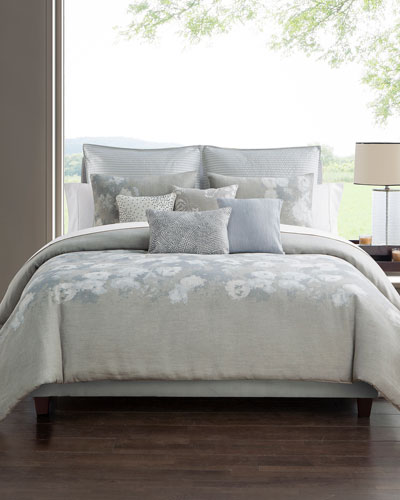 Belize Full/Queen Duvet Set  and Matching Items