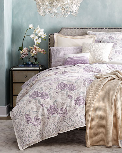 Ardsley Floral Twin Comforter  and Matching Items