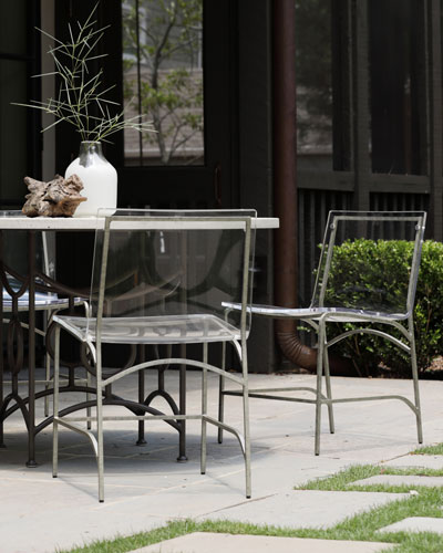 Claro Dining Chair and Matching Items