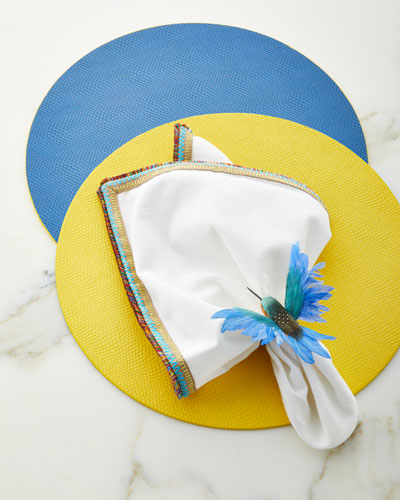 Spectrum Napkin  and Matching Items