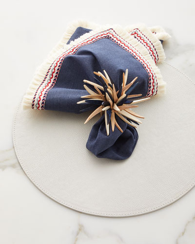 Firework Napkin  and Matching Items