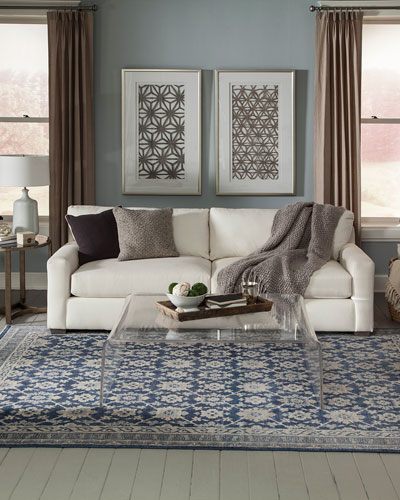 Bethany Hand-Knotted Rug