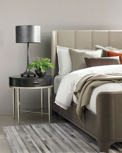 Uptown Queen Bed  and Matching Items