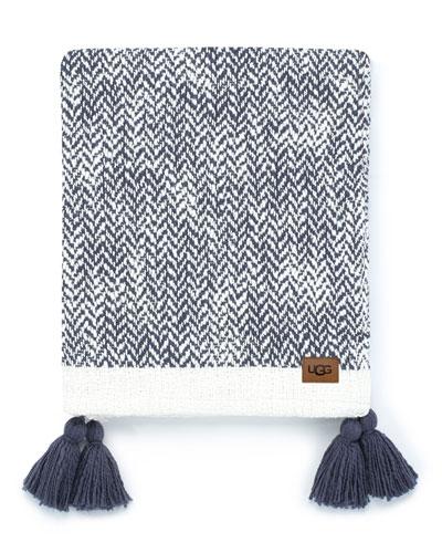 Leigh Herringbone Pillow  and Matching Items