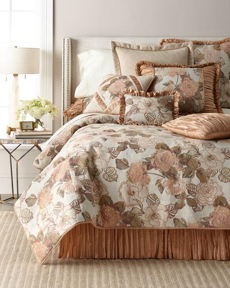 Austin Horn Classics Beauty King Comforter