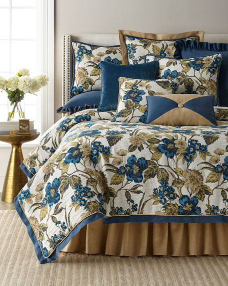 Austin Horn Collection Ariana King Comforter