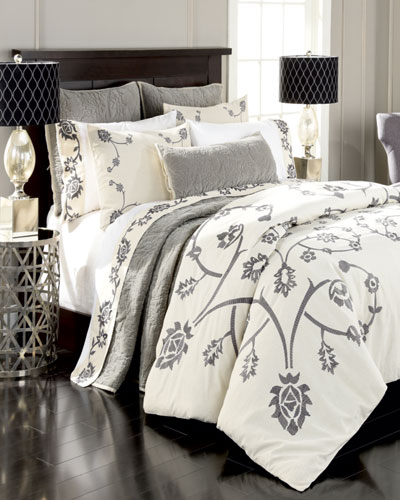Ella King Duvet Cover  and Matching Items