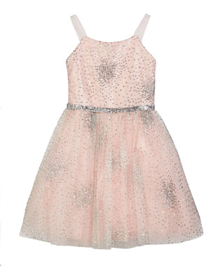 0b7ff745a6 Zoe Dresses   Clothing for Girls at Neiman Marcus