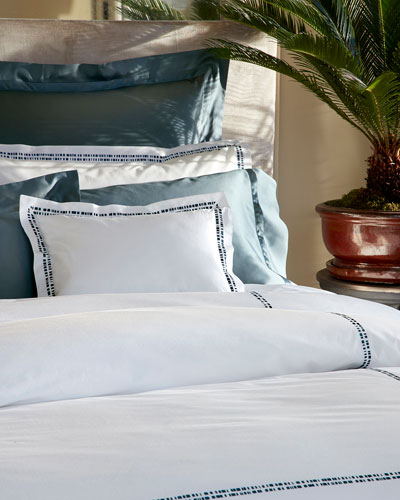 Tangier Boudoir Sham and Matching Items