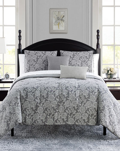 Angela 3-Piece Queen Comforter Set  and Matching Items