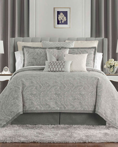 Highline Aidan Reversible 3-Piece Queen Duvet Set