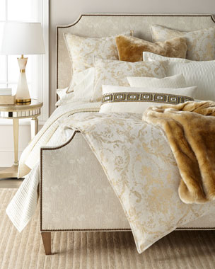 151fc8a0 Luxury Bedding at Neiman Marcus