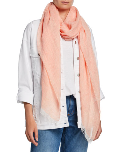 Organic Stretch-Cotton Relaxed Denim Jacket and Matching Items