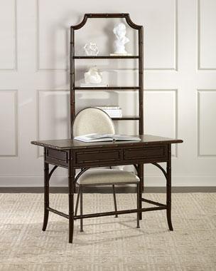 Home Office Furniture Desks At Neiman Marcus