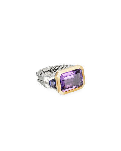 Novella 3-Stone Ring w/ 18k Gold  Size 9 and Matching Items
