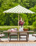 Summer Creek Outdoor Rectangle Dining Table