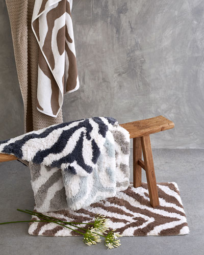 Fossey Bath Towel and Matching Items