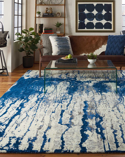 Radcliffe Power-Loomed Rug  10' x 14'  and Matching Items