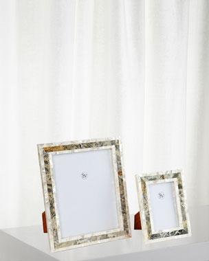 bd827dd8e40e SV Casa Valentina Parchment Picture Frame