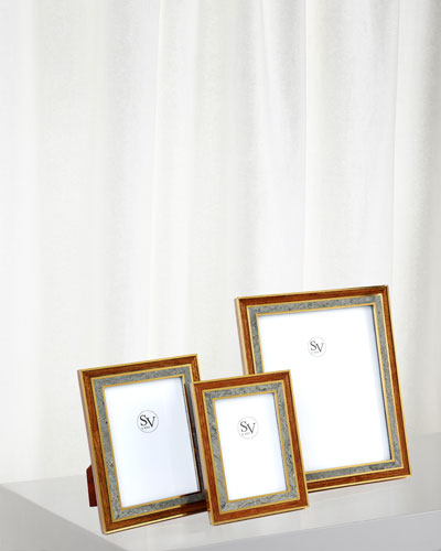 Madagascar Double Picture Frame  8 x 10  and Matching Items